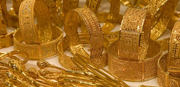 16 ton altın üretti!