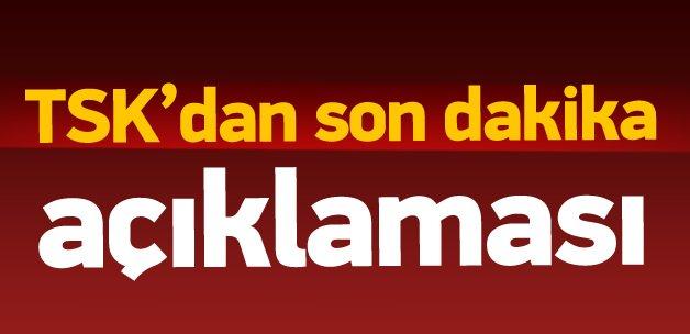 20 PKK'lı terörist öldürüldü