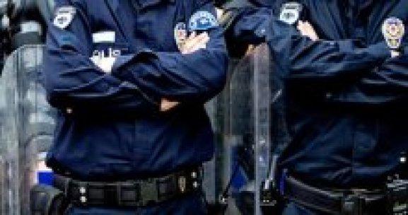 40 bin polise ek zam müjdesi