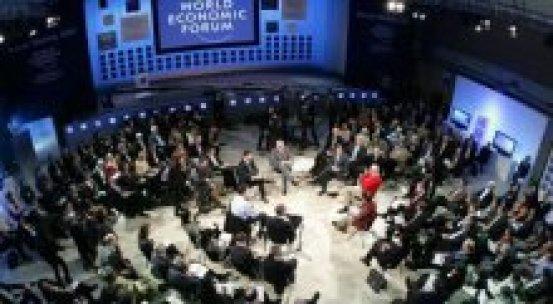 40 lider Davos'ta buluşacak