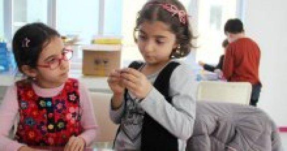 6 bin TL'lik ücretsiz eğitim için 200 çocuk aranıyor