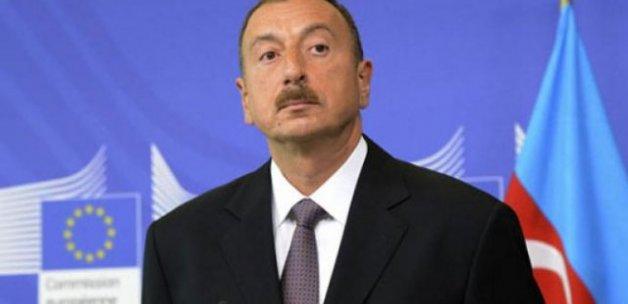 Aliyev, 'Türkiye ve Rusya arasında yaşananlar...'