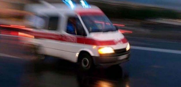 Ankara'da feci trafik kazası, 3 ölü