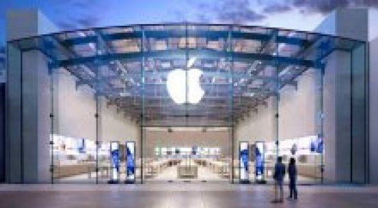 Apple, Türkiye'de yeni mağaza açıyor