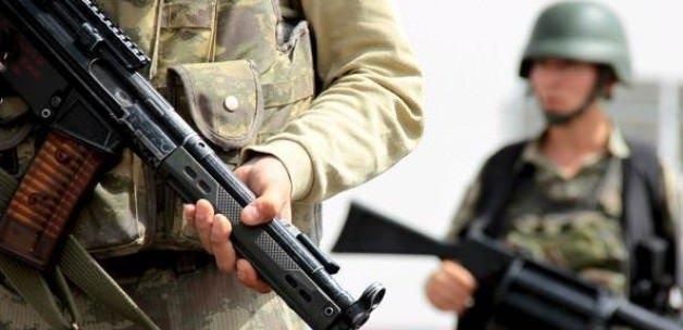 Asker-polis elele verdi, PKK planını bozdu