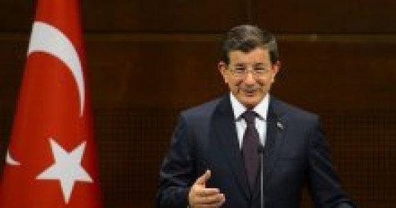 Başbakan Davutoğlu oraya gidiyorBaşbakan Davutoğlu oraya gidiyor