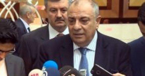Başbakan Yardımcısı Türkeş'ten akademisyenlere çağrı