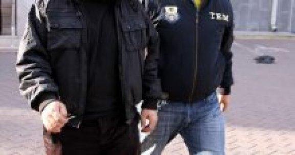 Başkentte sansasyonel eylem hazırlığı yapan 16 DAEŞ üyesi yakalandı