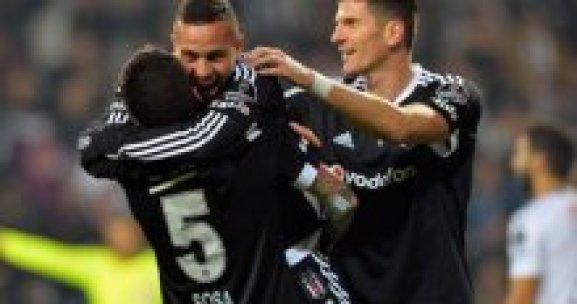 Beşiktaş'ı seyretmek 150 TL