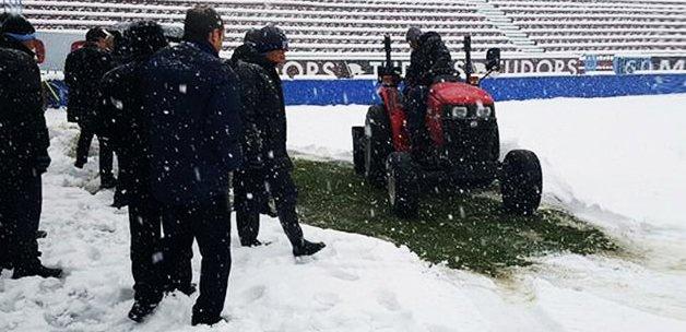 Beşiktaş'ın ertelenen iki maçının tarihi!