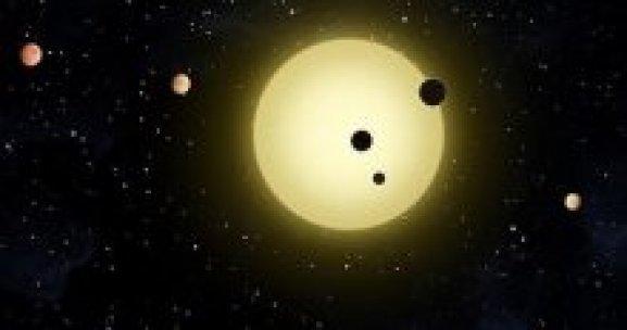Bilim dünyasını şaşırtan 'en büyük keşif'