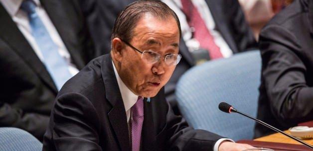 BM'den İsrail'e ihtar: Hemen durun