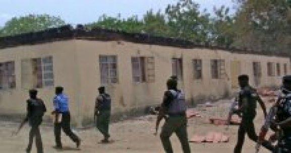 Boko Haram'dan saldırı! 20 ölü
