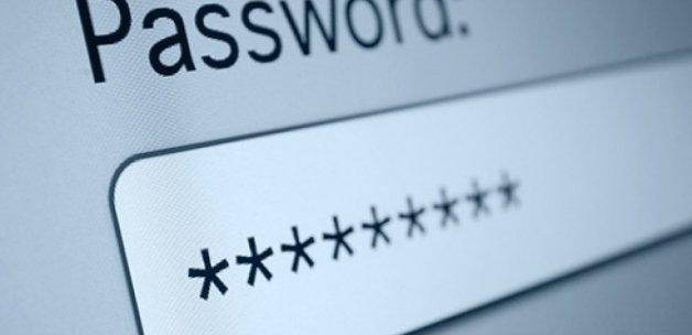Bu 10 şifreyi kesinlikle kullanmayın
