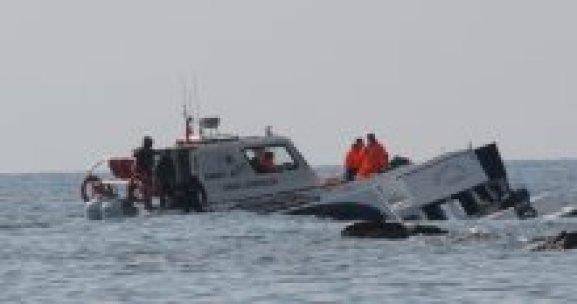 Çanakkale'de facia, 39 ölüye çıktı
