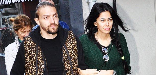 Caner ve Asena Erkin çifti boşanıyor!
