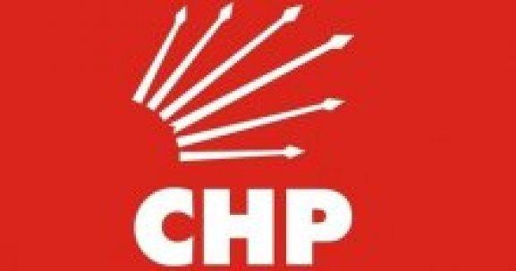 CHP'de sürpriz istifa, görevi bıraktı