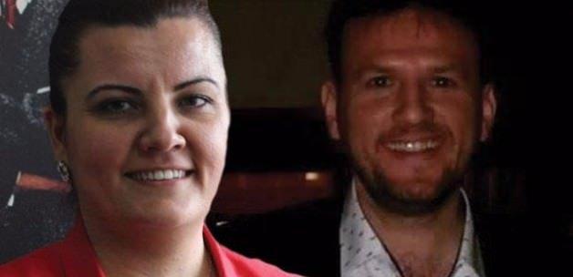 CHP'li vekilin eşi bıçaklandı! Durumu kritik