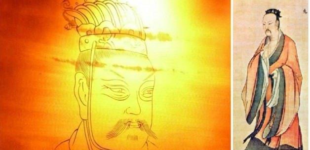 Çin imparatorunun mezarında 2150 yıllık çay