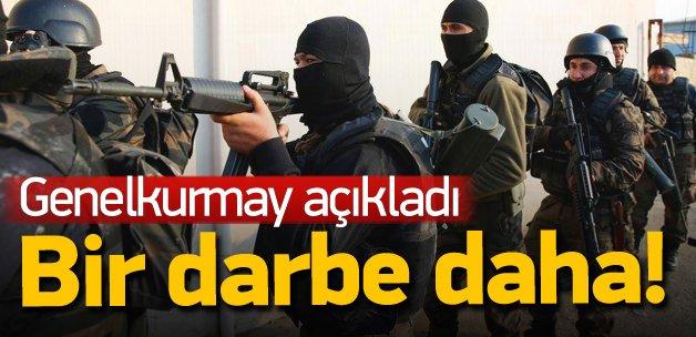 Cizre'de 11 terörist öldürüldü