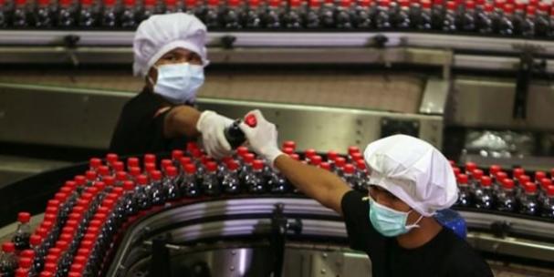 Coca Cola ve Pepsi'den bir skandal daha!