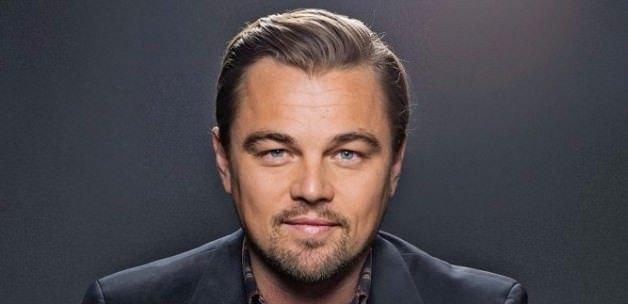 DiCaprio: Putin'i oynamayı çok isterim