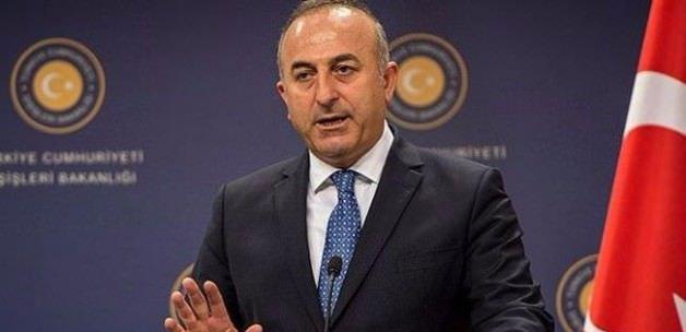 Dışişleri Bakanından İslam ittifakı açıklaması!