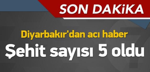 Diyarbakır Sur'dan acı haber geldi!