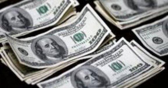 Dolar, Merkez Bankası'nın kararı sonrası yükseldi