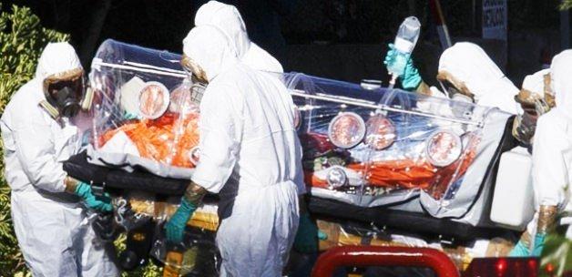 Ebola virüsünün nasıl bulaştığı bulundu