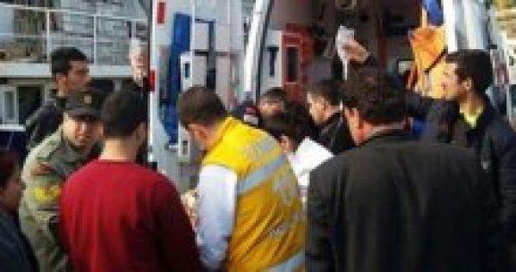 Ege'de mülteci faciası! Kalp masajı yapılan 3 çocuk kurtarılamadı