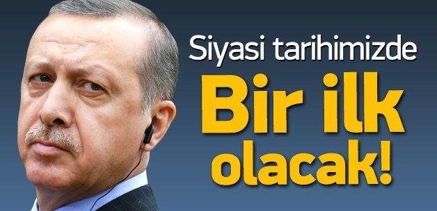 Erdoğan, 957 kaymakamı Ankara'da ağırlayacak
