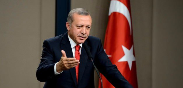 Erdoğan'a hakaret eden imam tutuklandı