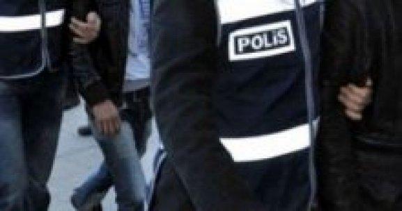 Erzurum'da 3 DAEŞ şüphelisi adliyede