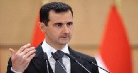 Esad yönetimi ve PKK arasında toplantı iddiası