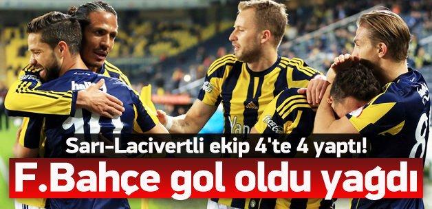 Fenerbahçe - Giresunspor
