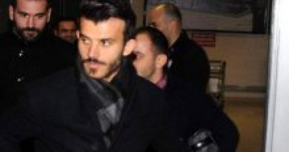 Güray Vural Trabzon'a geldi