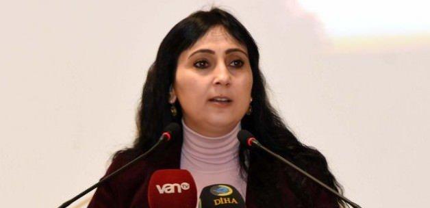 Hakkari ve Şırnak'ın taşınmasına HDP'den tepki