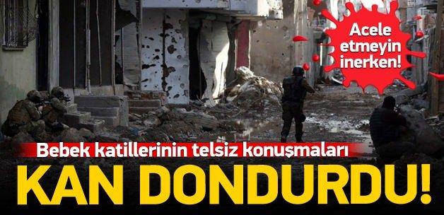 'Hastaneye götürülen sivilleri vurun' talimatı!