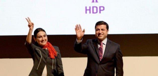 HDP 'Bölücülük mitingleri' yapacak