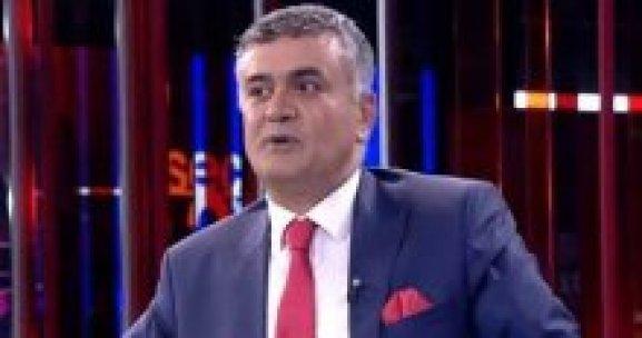 'HDP kendi ayağına sıkıyor'
