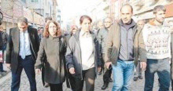 HDP'lilere PKK kurşunu