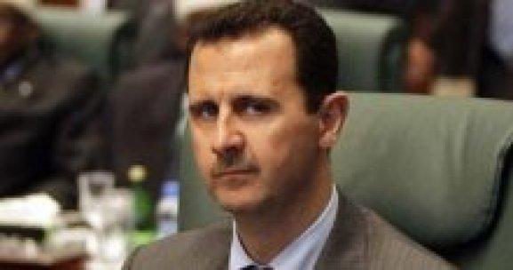 Hollanda, 'Esad UCM'de yargılanmalı'