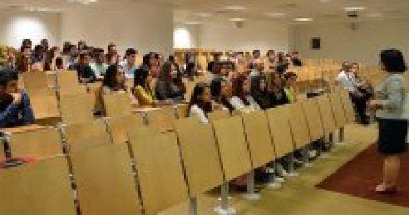 İki Türk üniversitesi 'dünyanın en iyileri' listesinde