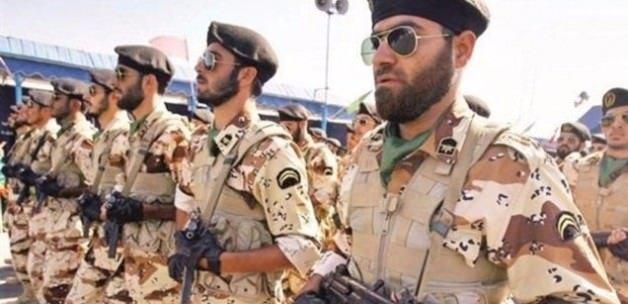 İranlı general esir düştü!