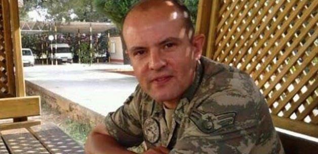 IŞİD'ın kaçırdığı Astsubay Örs çaycılık yapıyor