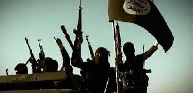 IŞİD'in Suriye lideri öldürüldü