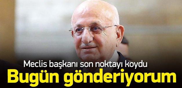 İsmail Kahraman'dan yeni anayasa açıklaması