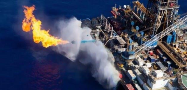 İsrail doğalgazda Türkiye'nin eline düştü!