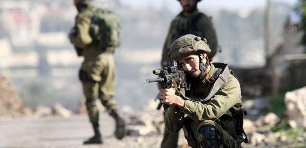 İsrail her gün öldürüyor!